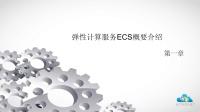 03ECS的应用场景