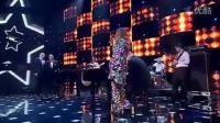 【俄罗斯歌曲】星工厂 俄罗斯VS乌克兰 节目开场群星合唱