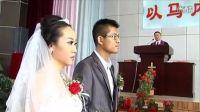 女儿教堂婚礼 2