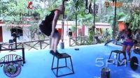 【安全防卫网】泰拳手的CrossFit训练 摘些用得着的