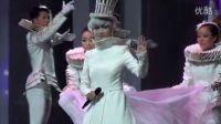 20120826李宇春疯狂世界巡演北京站 《会跳舞的文艺青年》by薇Rita薇
