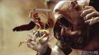 《斯巴达英雄 hero of sparta 2》 官方宣传视频