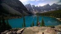 美丽的加拿大
