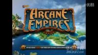 神秘王朝  Arcane Empires