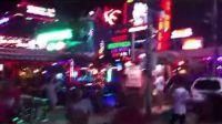 Phuker Island 普吉岛酒吧街