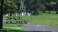 澳大利亚卧龙岗大学_Wollongong