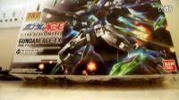 【牛演上传】机动战士 高达AGE-FX【送给 高达。敢达】