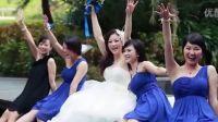 Newpictures(新画面影像)作品Luchen % Guobi wedding films