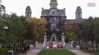 IntroAmerica College Video Contest Demo (雪城大学 样板)