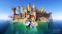 解谜游戏《皇室的麻烦 Royal Trouble》视频
