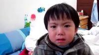 【我是传奇2 欢乐季】超可爱小弟弟哭求妈妈不要让他罚跪 拍客