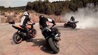 【新世界-Media】摩托车漂移牛B技术·没有最拽、只有更拽
