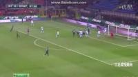 """斯坦科维奇两神奇吊射领衔国际米兰2010-2012""""10佳进球"""""""