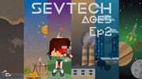 我的世界《SevTech: Ages 赛文科技多人模组生存Ep2 深渊国度》Minecraft 安逸菌解说