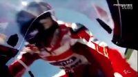 名车手的恶梦-Gp大赛中摩托车手被迫-离车