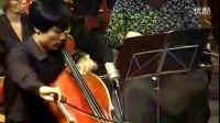 大提琴演奏家田博年28 Music Festival Katya Popova 2012