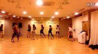 [练习室]Rainbow_Golden Touch_NK