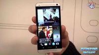 超级旗舰HTC One(M7)上手试用