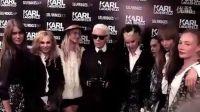 Karl Lagerfeld在伦敦Selfridges百货发布全新设计