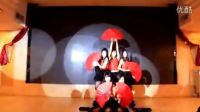 2013TFC新年会01-开场舞Hot Issue-东莞石龙京瓷公司新年会