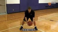 【加农贝克篮球基本功教学】之胯下运球