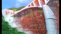 凤凰大桥坍塌事故三维动画模拟演示(部分)
