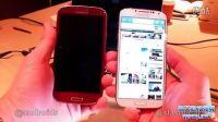 同门PK 三星Galaxy S4与S3简单对比