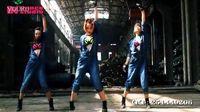 【DN爵士舞】Jazz《Fingers》教学视频展示<蒂恩爵士舞>