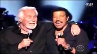 Kenny Rogers Lionel Richie - Lady