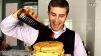 《宅男美食》一集教你搞定下午茶华夫饼(Matt Garner)