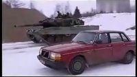 德国豹2 A5 A6 A7主战坦克中文宣传视频
