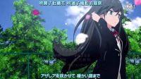 【超清】「我的青春恋爱物语果然有问题」OP 「ユキトキ」TV Size