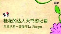桂花的达人天书游记篇-毛里求斯西海岸-La Pirogue