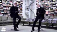 与Karl面对面——Karl Lagerfeld专访
