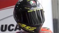 AGV Pista GP頭盔短片....