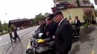 Distinguished Gentleman's Ride  2012