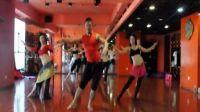 肚皮舞大师郭伟2012年现代埃及舞《我的爱》教学分解