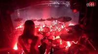Chris Adler Lamb of God 演唱会现场