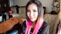人氣美容博客CONNIE之PINKICON香港美瞳網購物分享