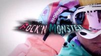 韩国滑手Ricky 2011-12 Rock'n Monster
