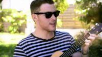 摩卡音乐●分享 D&M - Lucky- The LP Series【ukulele】