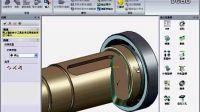 CAXA从入门到精通:减速箱装配设计