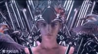 机器人排行榜 科幻排行榜 有个机器人老婆就好了!
