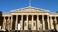 介绍大英博物馆