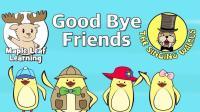 01 Good Bye Friends