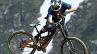 BOX - MTB好手VINNY T法国CHATEL公园极速ENDURO骑行!