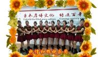水兵舞《雪山姑娘》(广州市执信和辉快乐团表演)