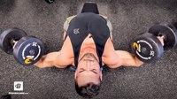 Stephen Mass - 锥形胸肌锻造训练