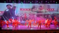 3-党的历程《游击队之歌》《解放区的天》二小四小表演