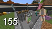我的世界☆明月庄主☆单机生存[155]挖坑藏快速炼药机! Minecraft